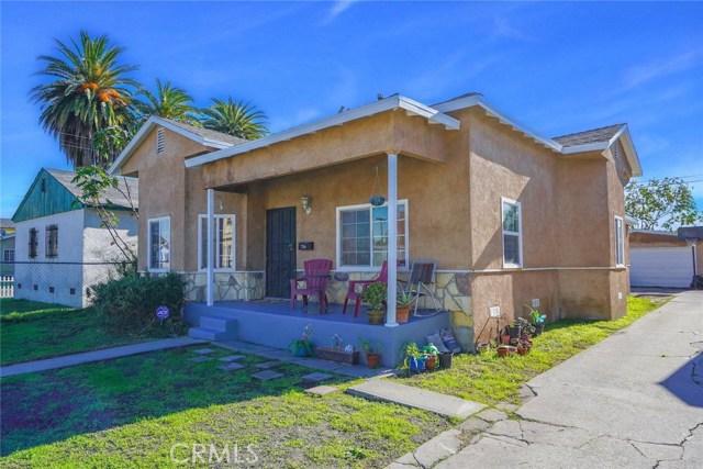 754 E 109th Place, Los Angeles, CA 90059