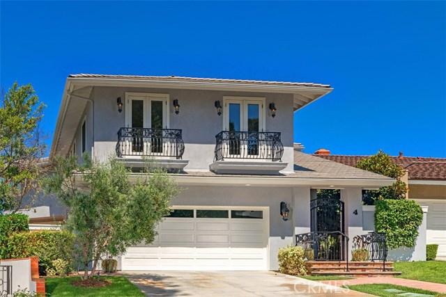 4 Rue Grand Vallee | Big Canyon Deane (BCDN) | Newport Beach CA