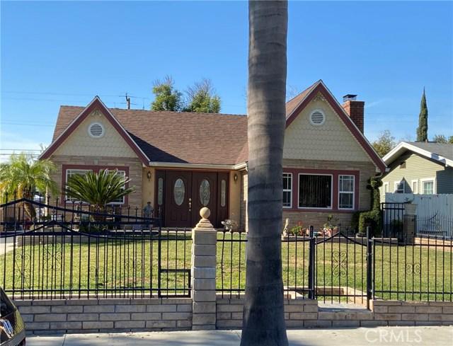 1846 N G Street, San Bernardino, CA 92405