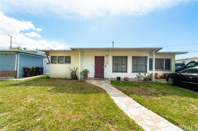 3728 146th Street, Hawthorne, California 90250, 3 Bedrooms Bedrooms, ,1 BathroomBathrooms,Single family residence,For Sale,146th,SB20022777