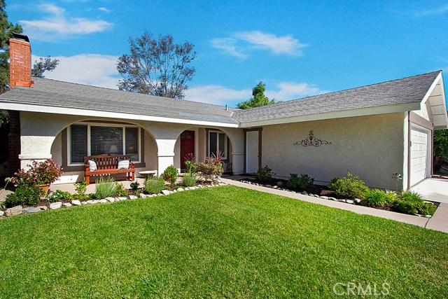 26091 Avenida Bonachon, Mission Viejo, CA 92691