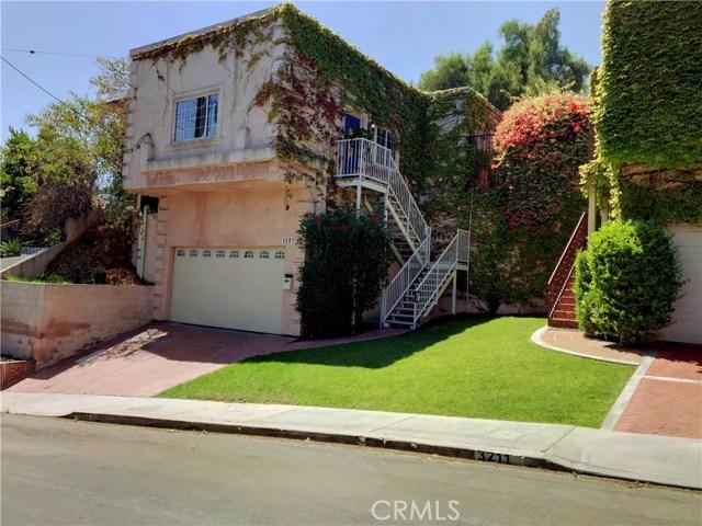3207 Kenneth Drive, El Sereno, CA 90032