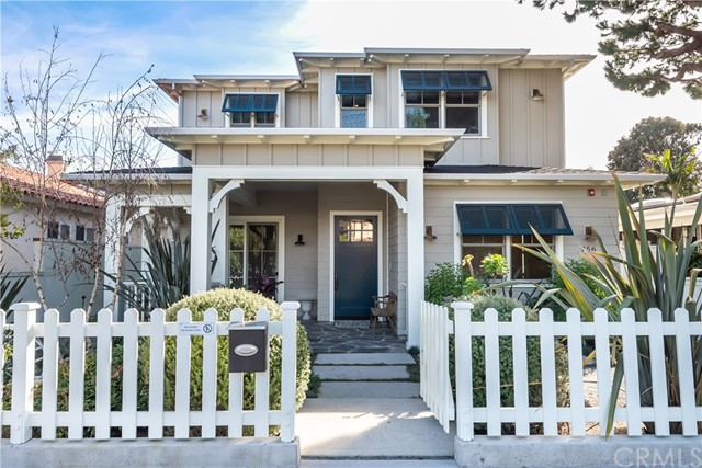 756 36th Street, Manhattan Beach, CA 90266