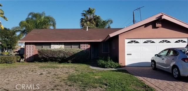 16282 Santa Anita Lane, Huntington Beach, CA 92649