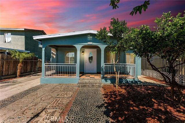 6629 Estrella Avenue Los Angeles, CA 90044