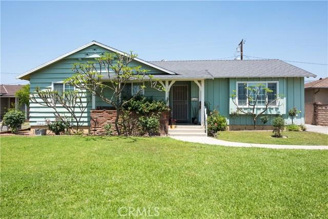 247 E Reed Street, Covina, CA 91723