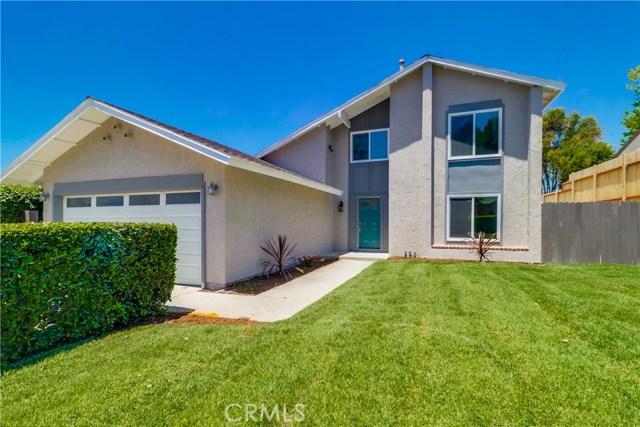 6718 El Banquero Place, San Diego, CA 92119