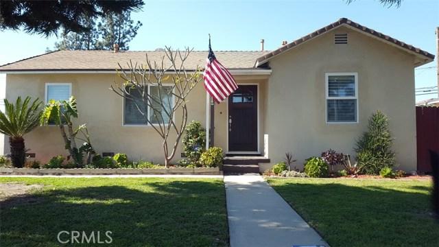 8453 Serapis Avenue, Pico Rivera, CA 90660