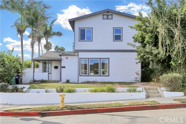 1151 N Meadows, Manhattan Beach, California 90266, 4 Bedrooms Bedrooms, ,3 BathroomsBathrooms,For Rent,N Meadows,OC19185322