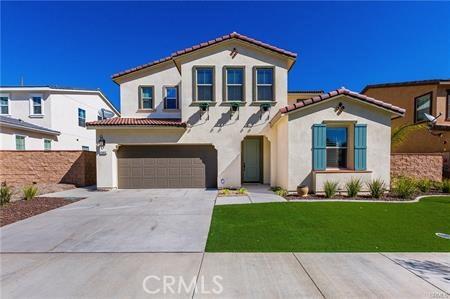 11412 Kingbird Drive, Corona, CA 92883