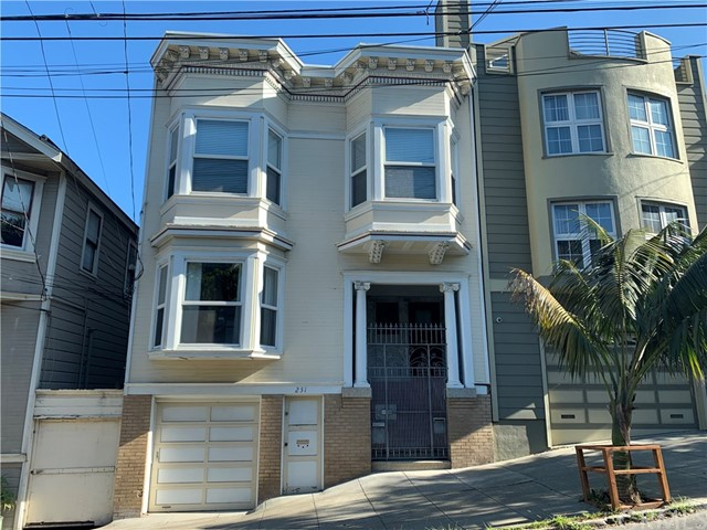 231 Diamond St, San Francisco, CA 94114 Photo