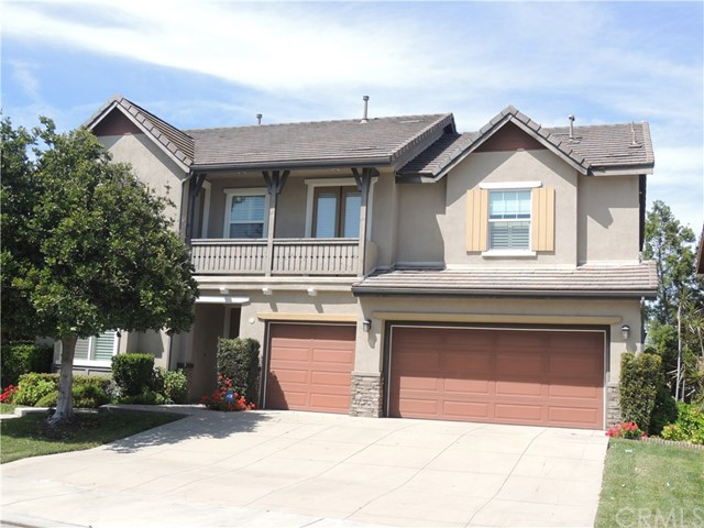 7631 Stonegate Drive, Eastvale, CA 92880