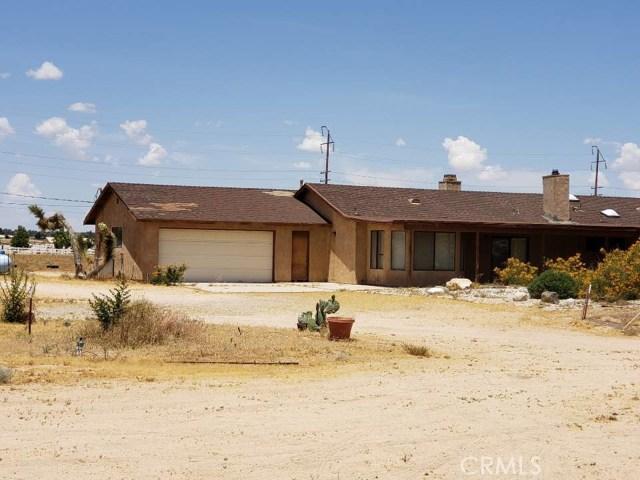 9191 Deep Creek Road, Apple Valley, CA 92308
