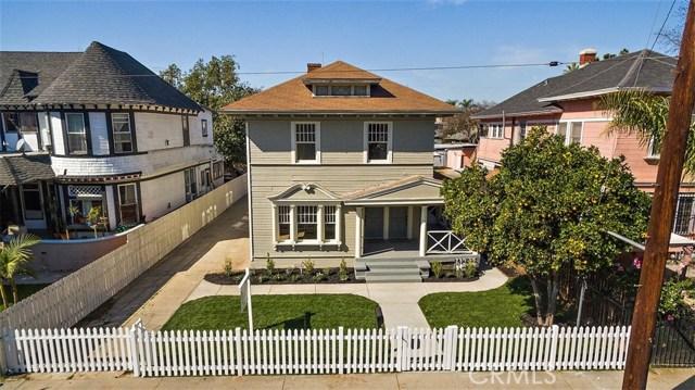 1703 S Burlington Avenue, Los Angeles, CA 90006