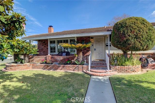 Photo of 1700 S Norfolk Lane, Anaheim, CA 92802