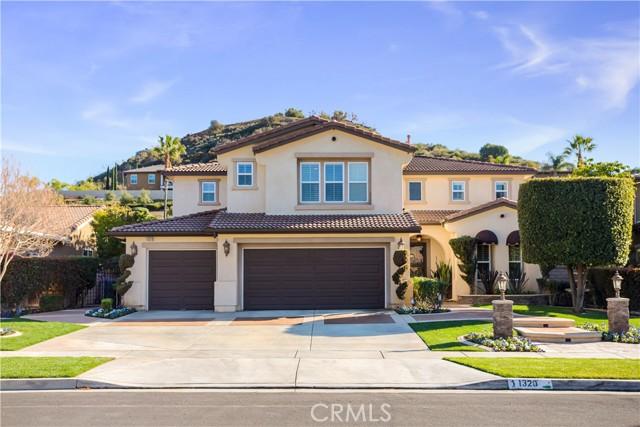 Photo of 1320 Elysia Street, Corona, CA 92882