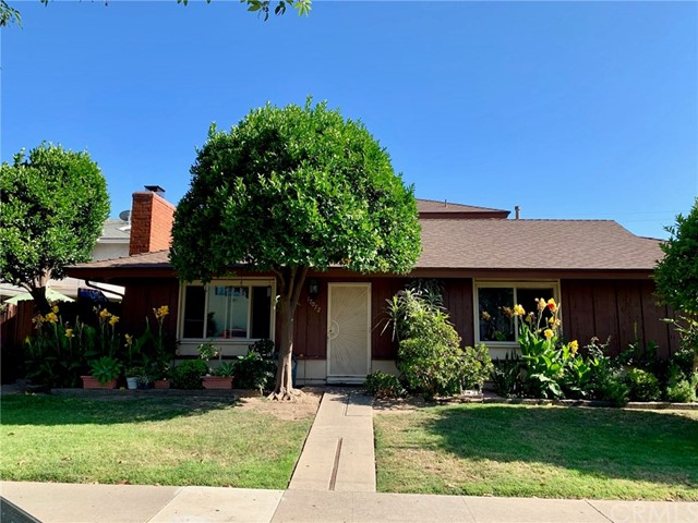 17072 Carlann Circle, Tustin, CA 92780