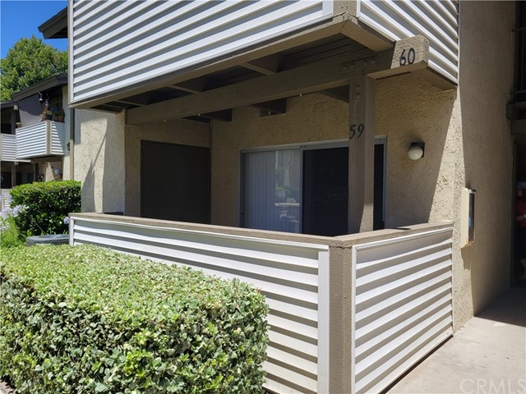 6. 6351 Riverside Drive #59 Chino, CA 91710