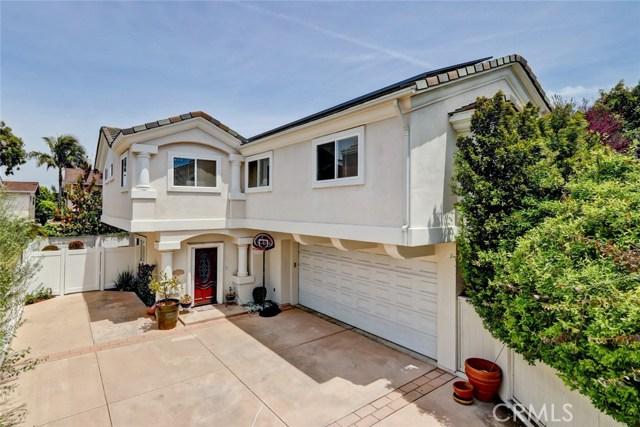 2305 Pullman Lane B- Redondo Beach- California 90278, 4 Bedrooms Bedrooms, ,2 BathroomsBathrooms,For Sale,Pullman,SB18109646