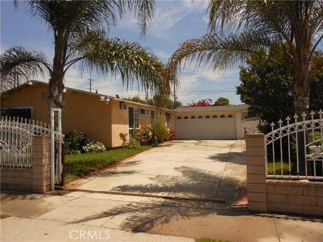 1536 Greenberry Drive, La Puente, CA 91744