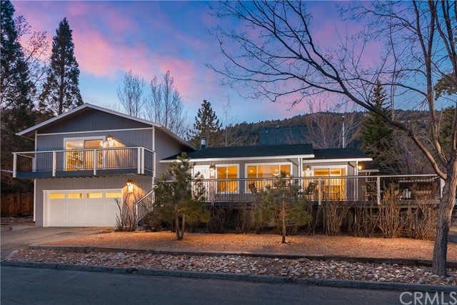 1153 Gold Mountain Drive, Big Bear, CA 92314