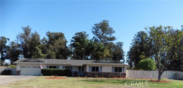 1431 La Loma Drive, Nipomo, CA 93444