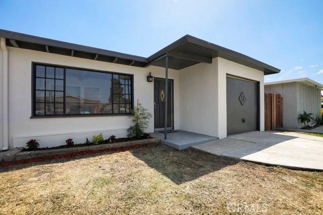 3724 W 144th Place, Hawthorne, CA 90250