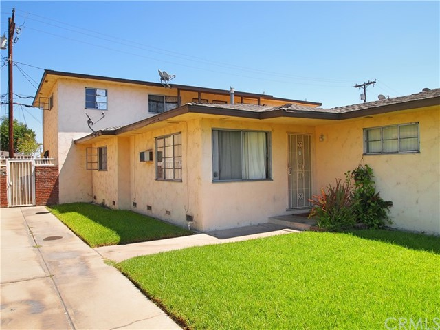 1110 N East Street, Anaheim, CA 92805