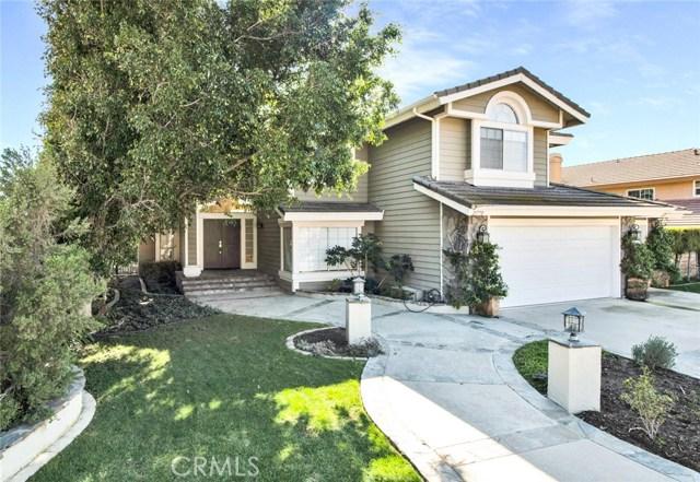 21770 Todd Avenue, Yorba Linda, CA 92887