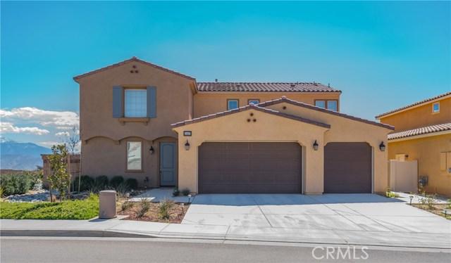 1447 Worland Street, Beaumont, CA 92223