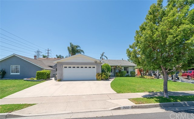 7693 Lavender Circle, Buena Park, CA 90620