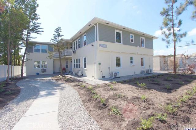 12160 Burbank Boulevard 12160, Valley Village, CA 91607