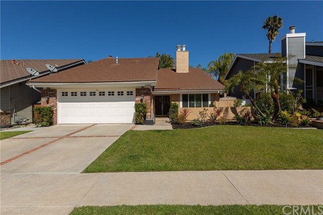 24401 Mockingbird Place, Lake Forest, CA 92630