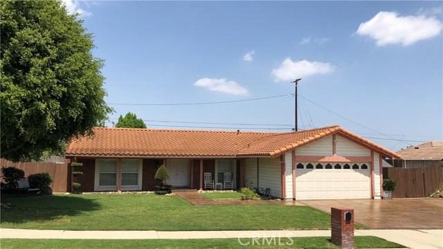 14711 Calkin Street, Hacienda Heights, CA 91745