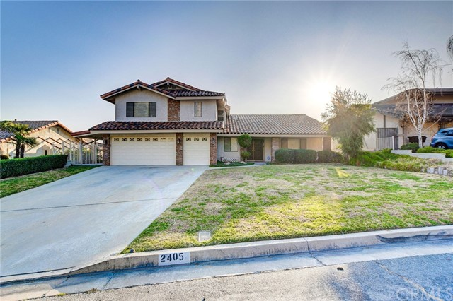 2405 Willow Drive, San Bernardino, CA 92404
