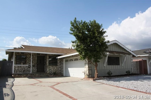 5135 N Cranley Avenue, Covina, CA 91722