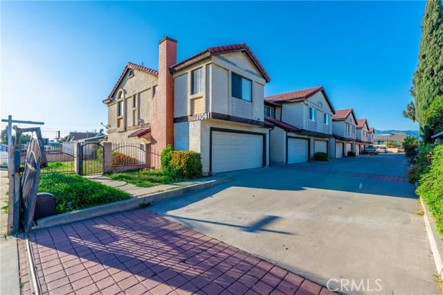 11041 Dodson Street A, El Monte, CA 91733