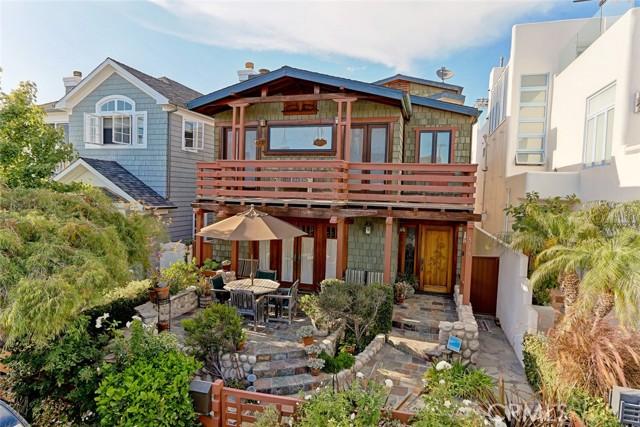 539 4th Street, Manhattan Beach, California 90266, 4 Bedrooms Bedrooms, ,3 BathroomsBathrooms,For Rent,4th,SB21075403