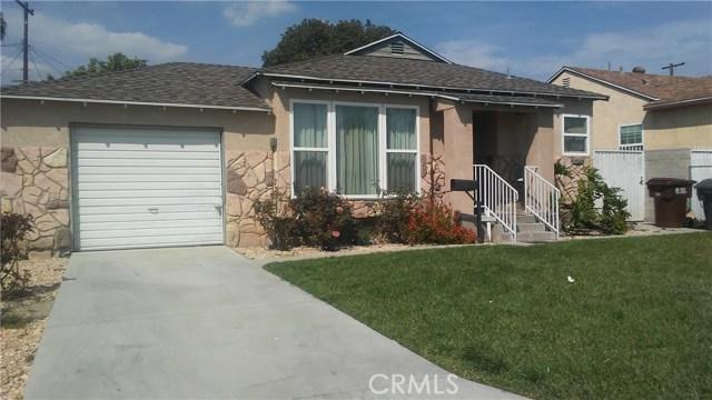 10535 Glenfair Street, El Monte, CA 91731
