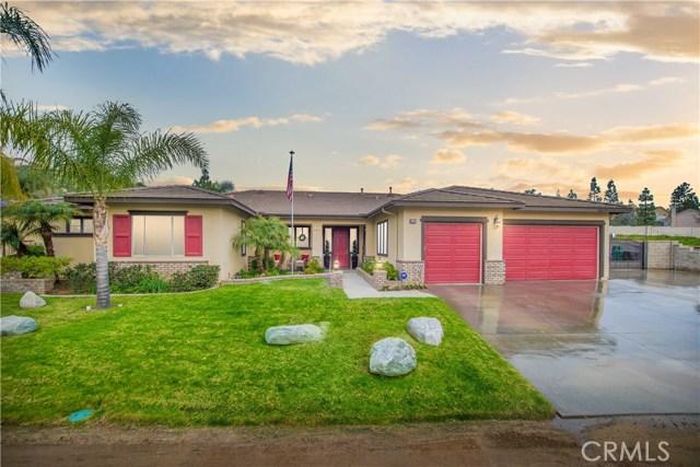 1115 Big Pine Lane, Norco, CA 92860