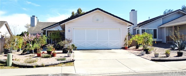 695 Dane Drive, San Marcos, CA 92069
