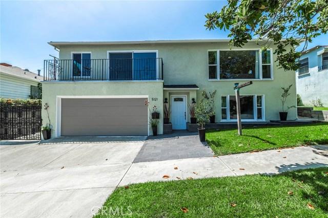 5121 Valley Ridge Avenue, View Park, CA 90043