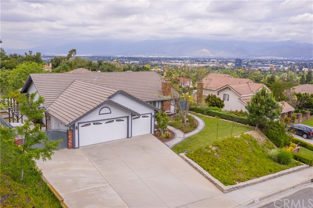 905 S Easthills Drive, West Covina, CA 91791