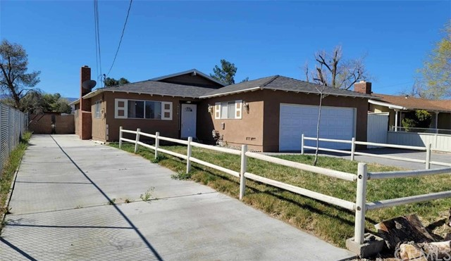 5116 W Avenue L10, Lancaster, CA 93536 Photo