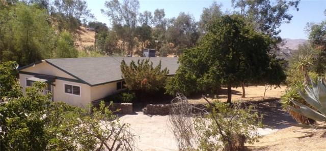 16431 Cattle Drive, Springville, CA 93265
