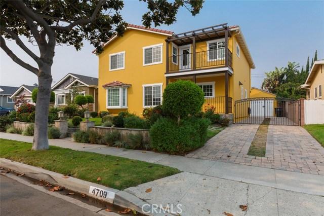 4709 Laurette Street, Torrance, CA 90503