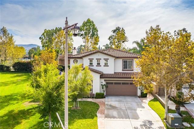 5810 E Camino Manzano, Anaheim Hills, CA 92807