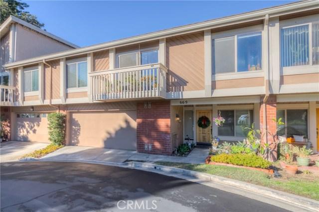 669 W Glenwood Drive, Fullerton, CA 92832