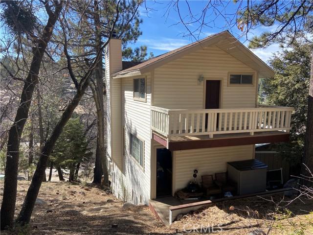 33038 Upper Boulder Rd, Arrowbear, CA 92382 Photo 13