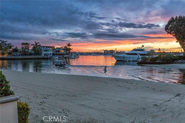 3 Beacon Bay, Newport Beach, CA 92660